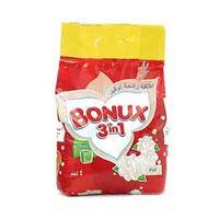 Bonux Powder Detergent Jasmine 4KG -20% Off