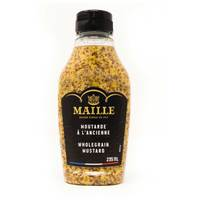 Maille Wholegrain Squeeze 235ml