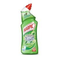 Harpic Liquid toilet cleaner pine scented 1 L