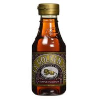 Tate And Lyle Golden Maple Syrup 454g