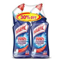 Harpic toilet cleaner original 750 ml x 2 - 30%
