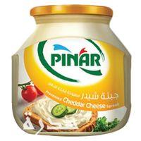 Pinar Gold Cheddar Cheese Spread 200g