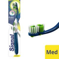 Signal Flexi Clean Toothbrush - Medium