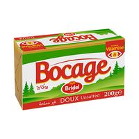 Bridel Butter Bocage 200GR