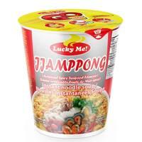 Lucky Me Jjamppong Instant Noodle Soup 70g
