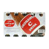 Oronamin C Energy Drink 120ml x Pack of 10