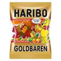 Haribo Goldbaren Beer Candy 100g
