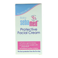 Sebamed Baby Protective Facial Cream 50ml