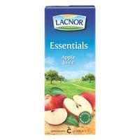 Lacnor Essential Apple Juice 180ml