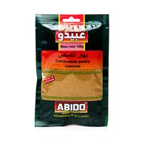 Abido Couscous Spices 100GR