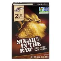 Sugar In The Raw Turbinado Sugar 907g (2LB)