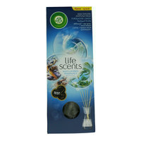 Air Wick life Scents Turquoise Oasis Reed Diffuser 30ml
