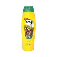 MP4 Shower Gel Pine Extract 650ML