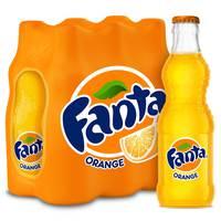 Fanta Orange 250ml x Pack of 6