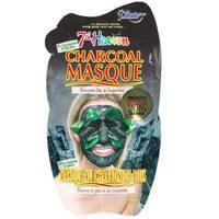 Montagne Jeunesse 7th Heaven Charcoal Face Mask 25ml