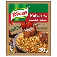 Knorr Kabsa Mix 30g