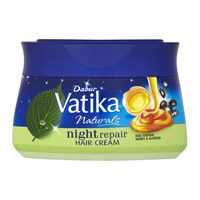 Vatika haircrm night repair 140 ml