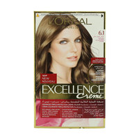 L'Oreal Paris Excellence 6.1 Dark Ash Blonde