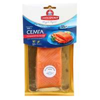 Santa Bremor Salmon Fillet Portion 200g