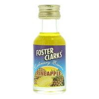 Foster Clark's Pineapple Culinary Essence 28ml