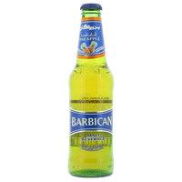 Barbican Pineapple Non Alcoholic Malt Beverage 330ml