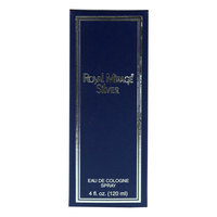 Royal Mirage Silver Eau De Cologne Spray 120ml