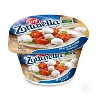 Zott Zottarella Minis Classic Cheese 150g