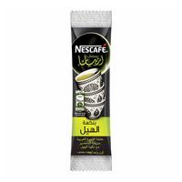 Nescafe arabiana instant arabic coffee mix with cardamom flavor 3 g