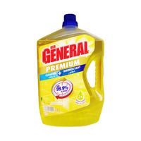 Der General Disinfectant Lemon 3L