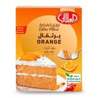 Al Alali Orange Cake Mix 524g