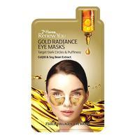 Montagne Jeunesse 7th Heaven Gold Radiance Eye Mask