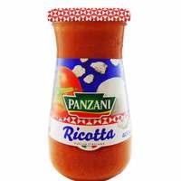 Panzani Ricotta Sauce 400g