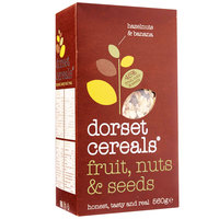 Dorset Fruits Nuts and Seeds Cereals 560g