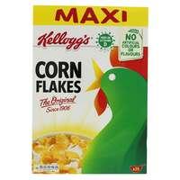 Kellogg's Maxi Corn Flakes Cereal 750g