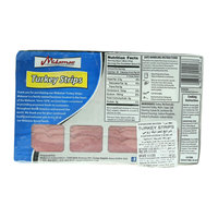 Midamar Turkey Breakfast Strip 340g