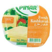 Pinar Fresh Kashkaval Cheese 200g
