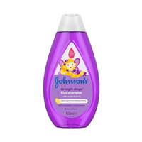 Johsnon Kids Shampoo Strength Drops 300ML