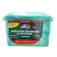 Big D Cool Marine Moisture Absorber & Freshener 1 Piece