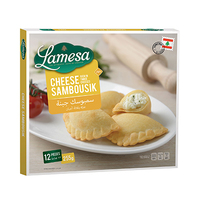 Lamesa Cheese Sambousik 220GR