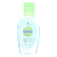 Dettol Spring Fresh Instant Hand Sanitizer 50ml