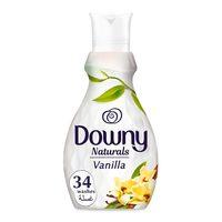 Downy naturals vanilla 1.38 L