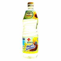 Lesieur Heart of Sunflower Oil 1L