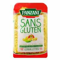 Panzani Elbow Gluten Free Pasta 400g