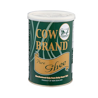 Cow Brand Ghee Pure 1KG