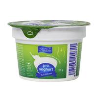 Al Rawabi Fresh yogurt Full Cream 90g