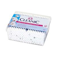 Cleanic Cotton Buds Rectangular Box 200 Buds