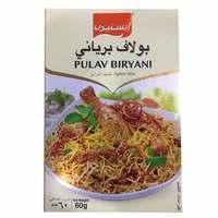 Eastern Pulav Biryani Spice Mix 60g