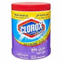 Clorox Original Powder Colored Clothes Color Booster 1000ml