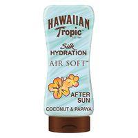 Hawaiian Tropic Silk Hydration Air Soft After Sun Lotion 180ml
