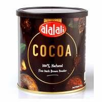 Al Alali Cocoa Fine Dark Brown Powder 225g